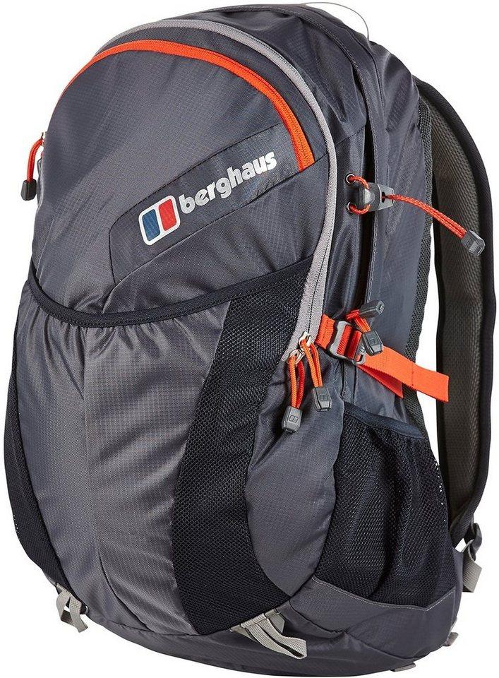 Berghaus Sport- und Freizeittasche »Remote 30 Daypack« in grau