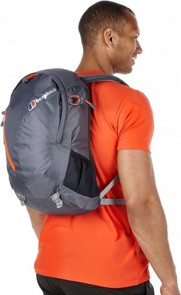 Berghaus Sport- und Freizeittasche »Remote 20 Daypack« in grau
