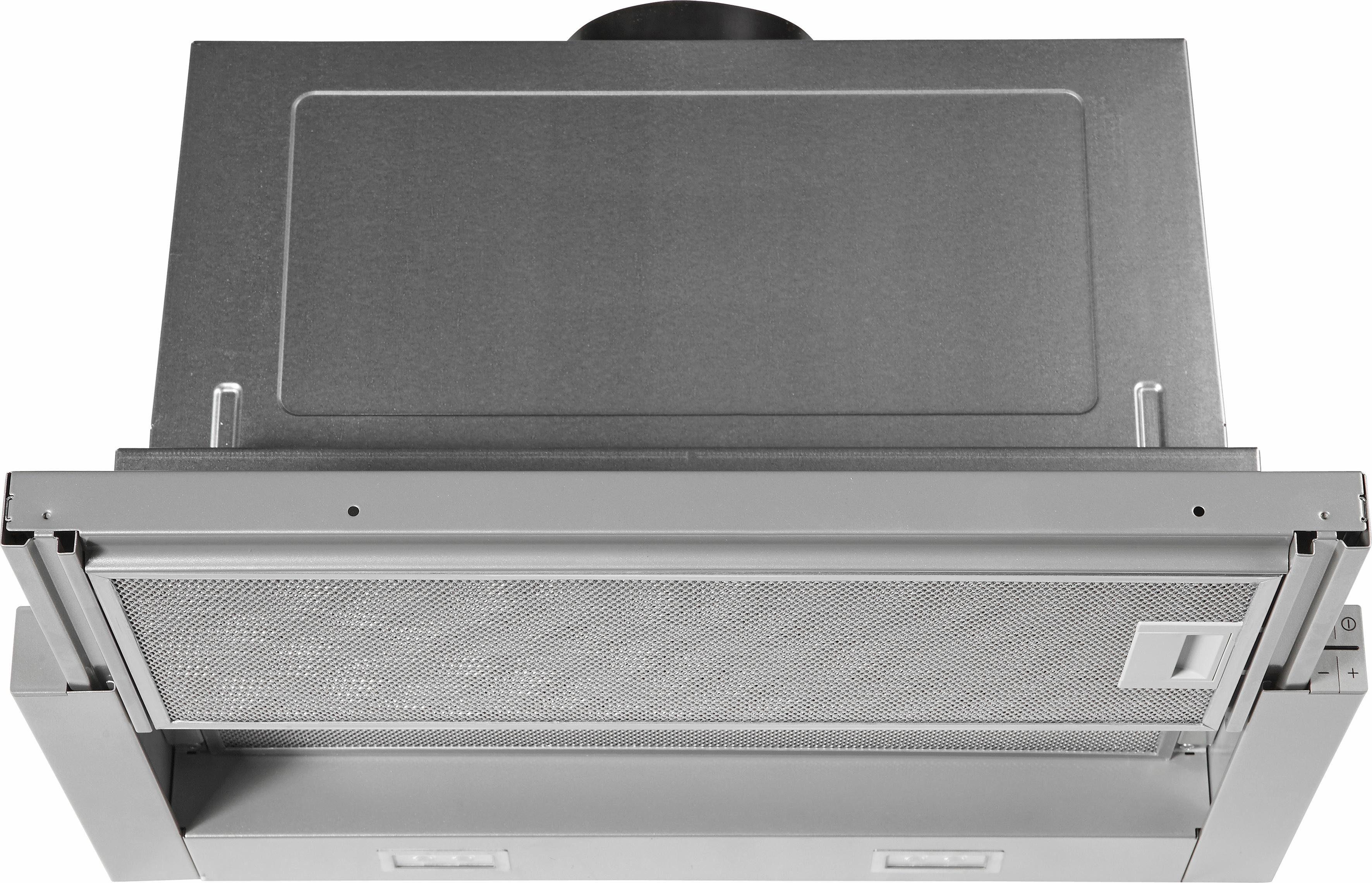 "Bosch Flachschirmhaube Serie 4 ""DFR067A50"""