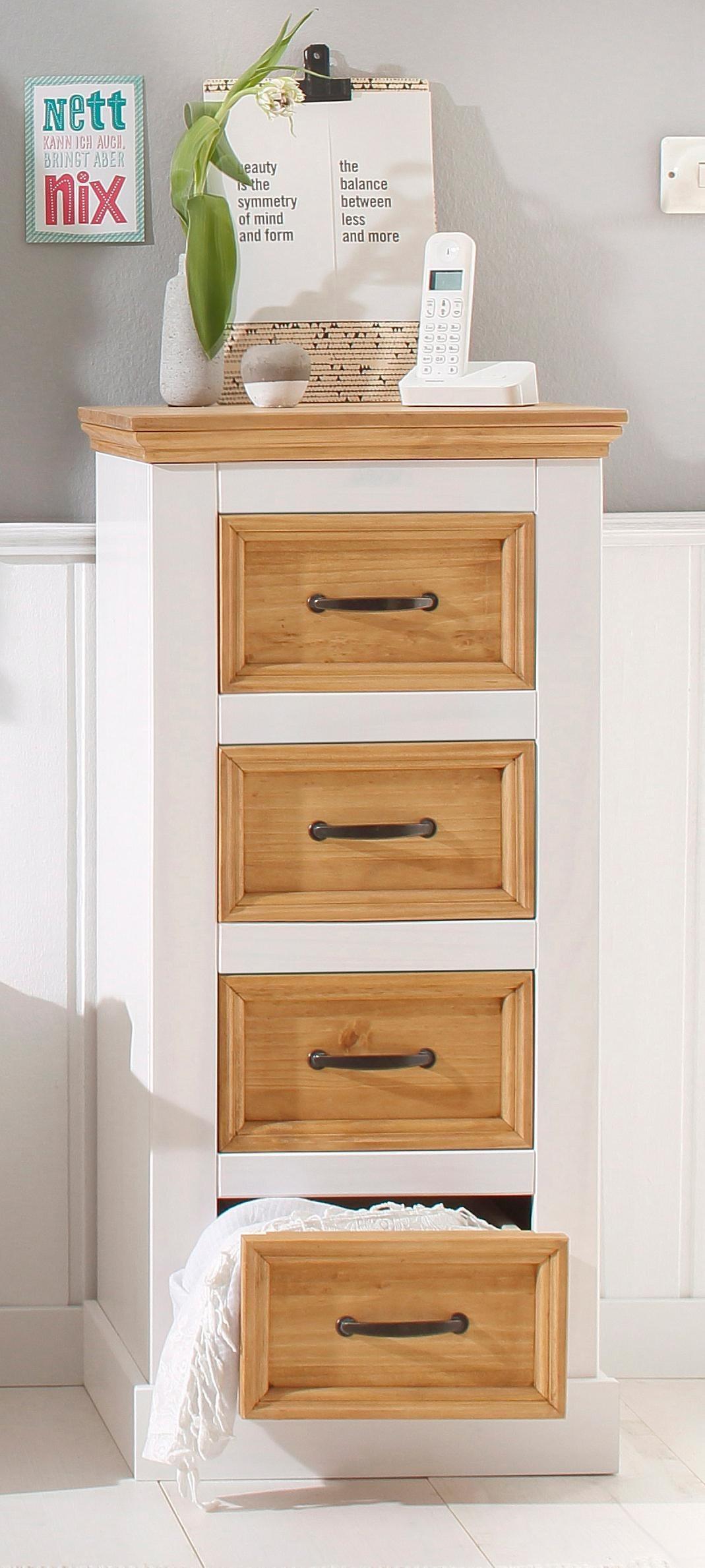 kommode 45 cm breit preisvergleich die besten angebote online kaufen. Black Bedroom Furniture Sets. Home Design Ideas