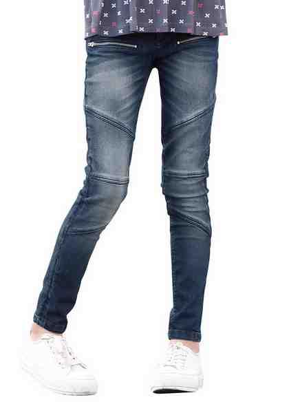 Bench Stretch-Jeans, Super Skinny