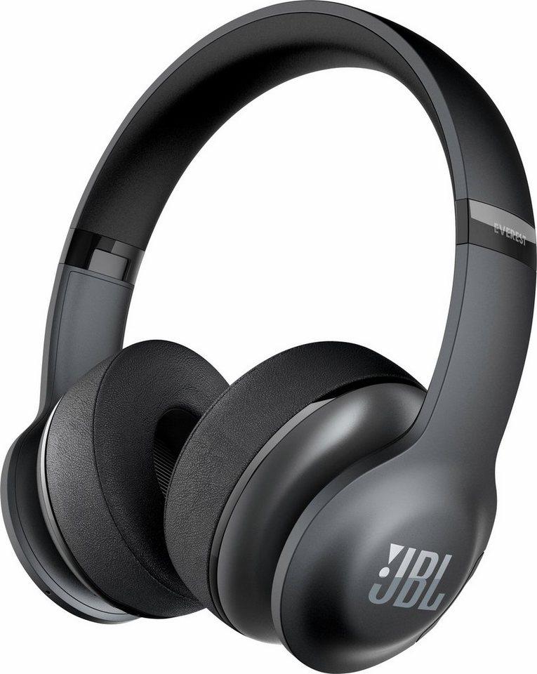 JBL EVEREST™ 300 On-Ear-Kopfhörer in schwarz