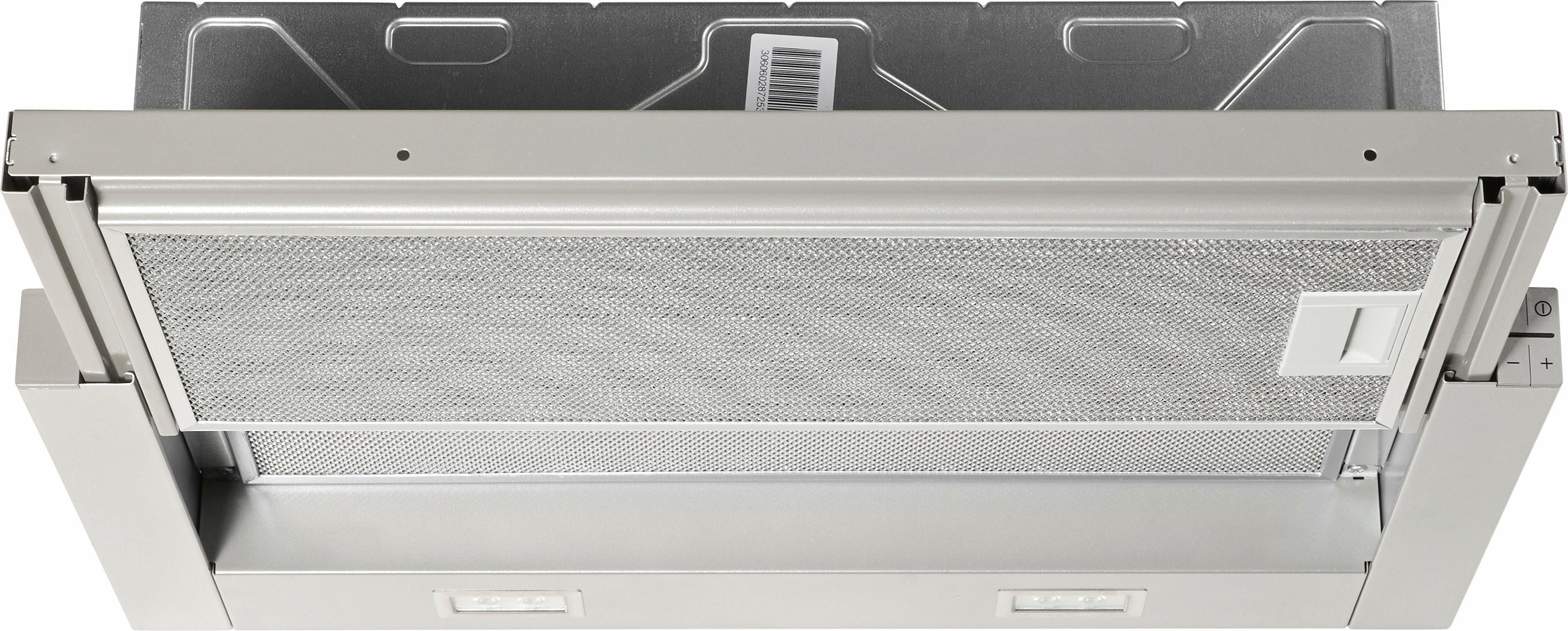 Bosch Flachschirmhaube DFL064A50