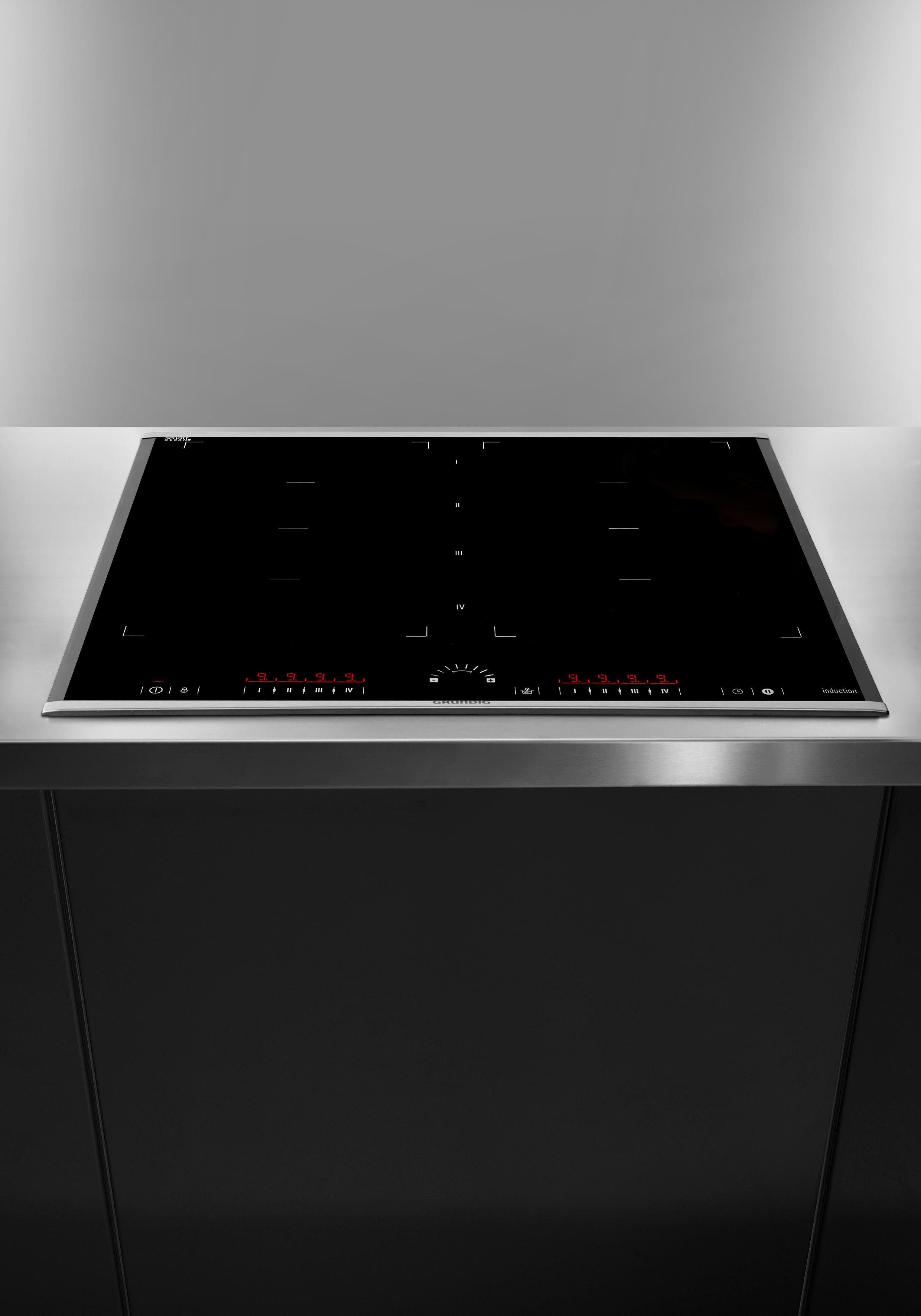 Grundig Flex-Induktions-Kochfeld von Schott Ceran® GIEI 635880 X