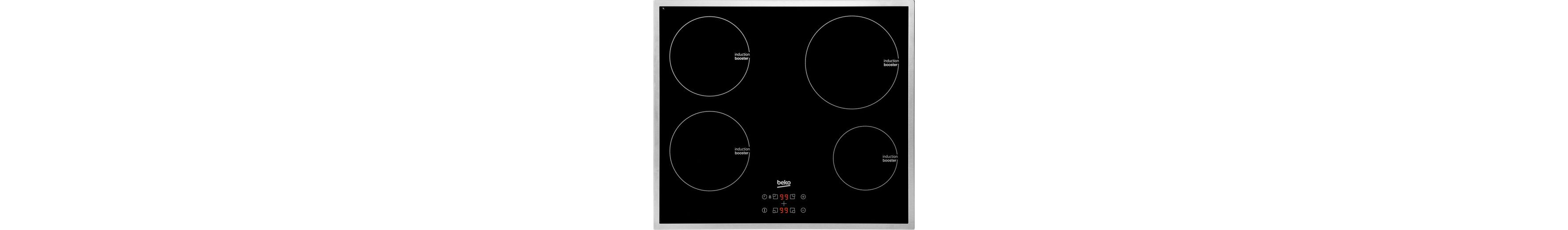 Beko Induktions-Kochfeld »HII 64400 ATX«