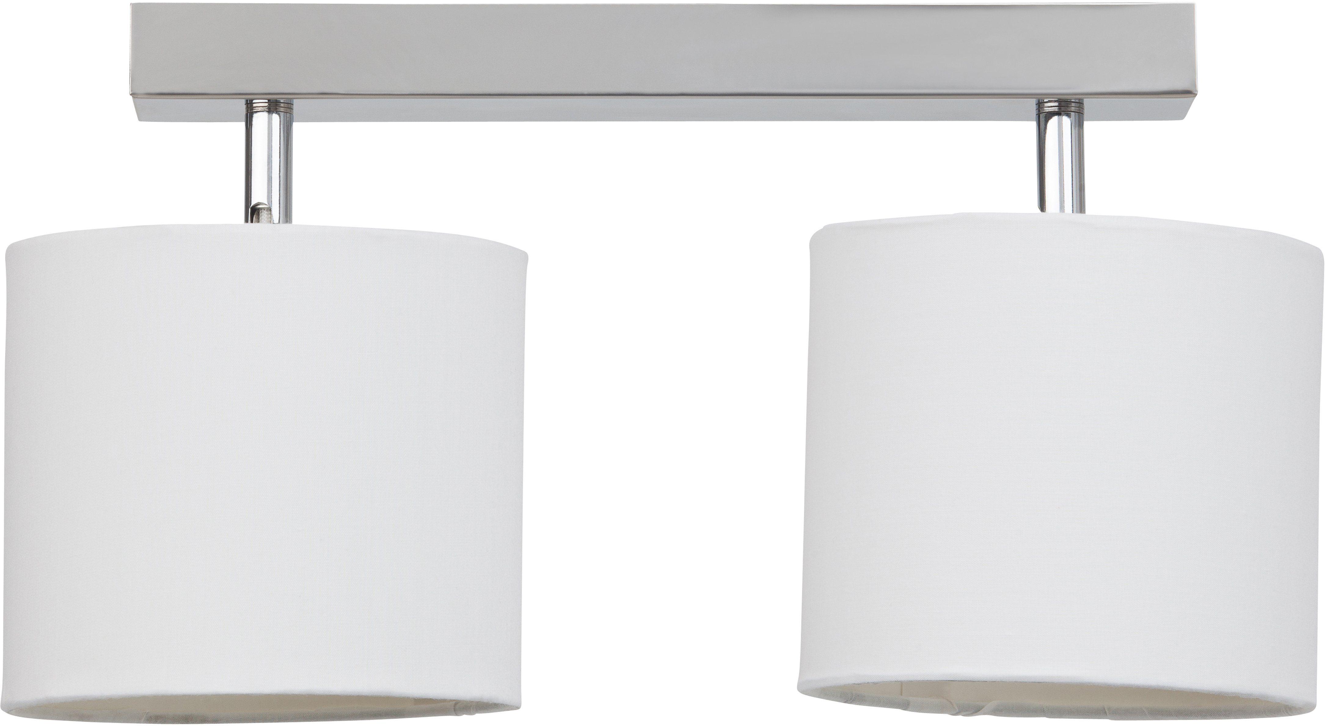 Brilliant LED Deckenleuchte, 2flg., »EMMA«