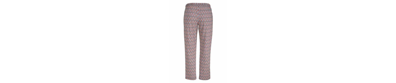 Sonnenschein Komfortable Online-Verkauf LASCANA 7/8-Pyjamahose Lou mit Alloverprint EdnnrMi
