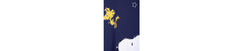 Peanuts Süßes Bigshirt mit Snoopyprint in Minilänge Günstig Kaufen Footlocker Finish Verkauf Wiki Finish Verkauf Online Günstig Kaufen Nicekicks Rabatt Modische VTqBvlmWT