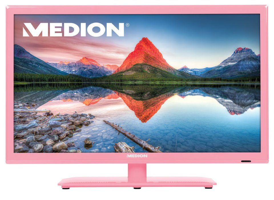 "MEDION® 54,6 cm (21,5"") LED-Backlight-TV LIFE® P13172 »Full HD, Triple Tuner mit DVB-T2 HD, CI+«"