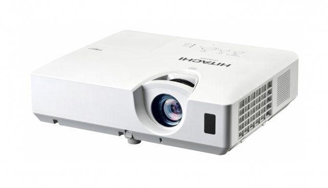 Hitachi Beamer »CP-EX251N«