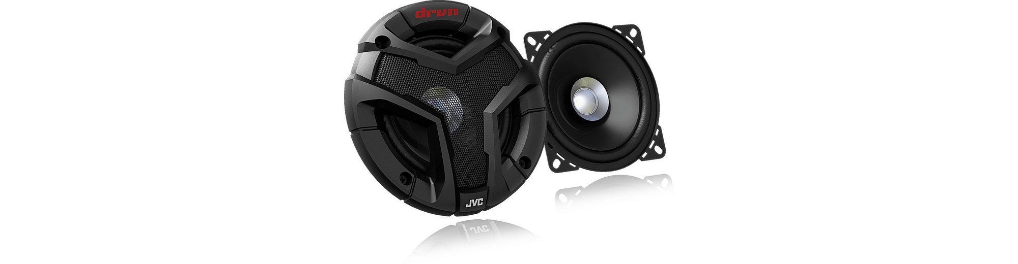 JVC Autolautsprecher »CSV418«