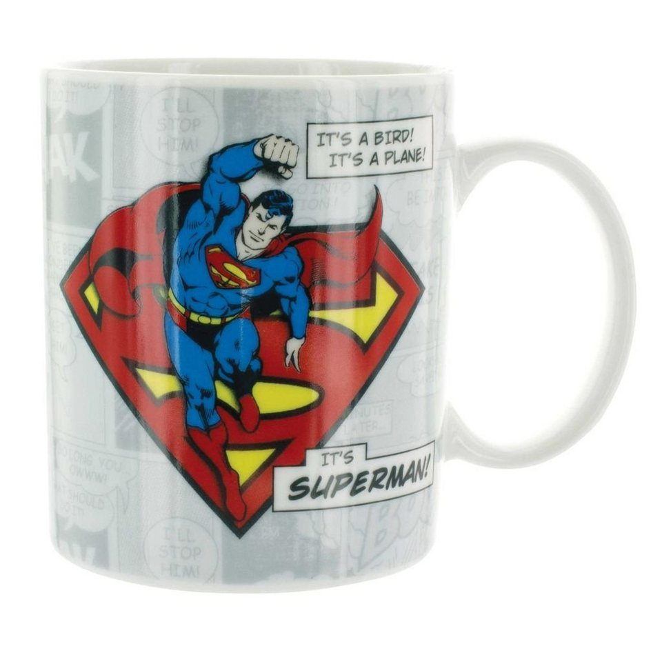 Paladone Fanartikel »Superman Becher«