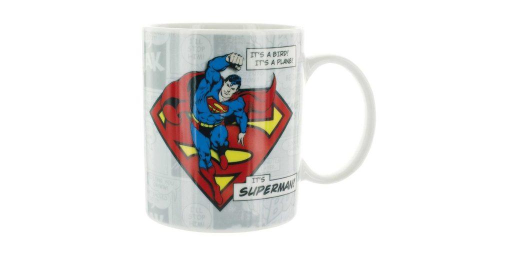 Paladone Fanartikel »Superman Becher«