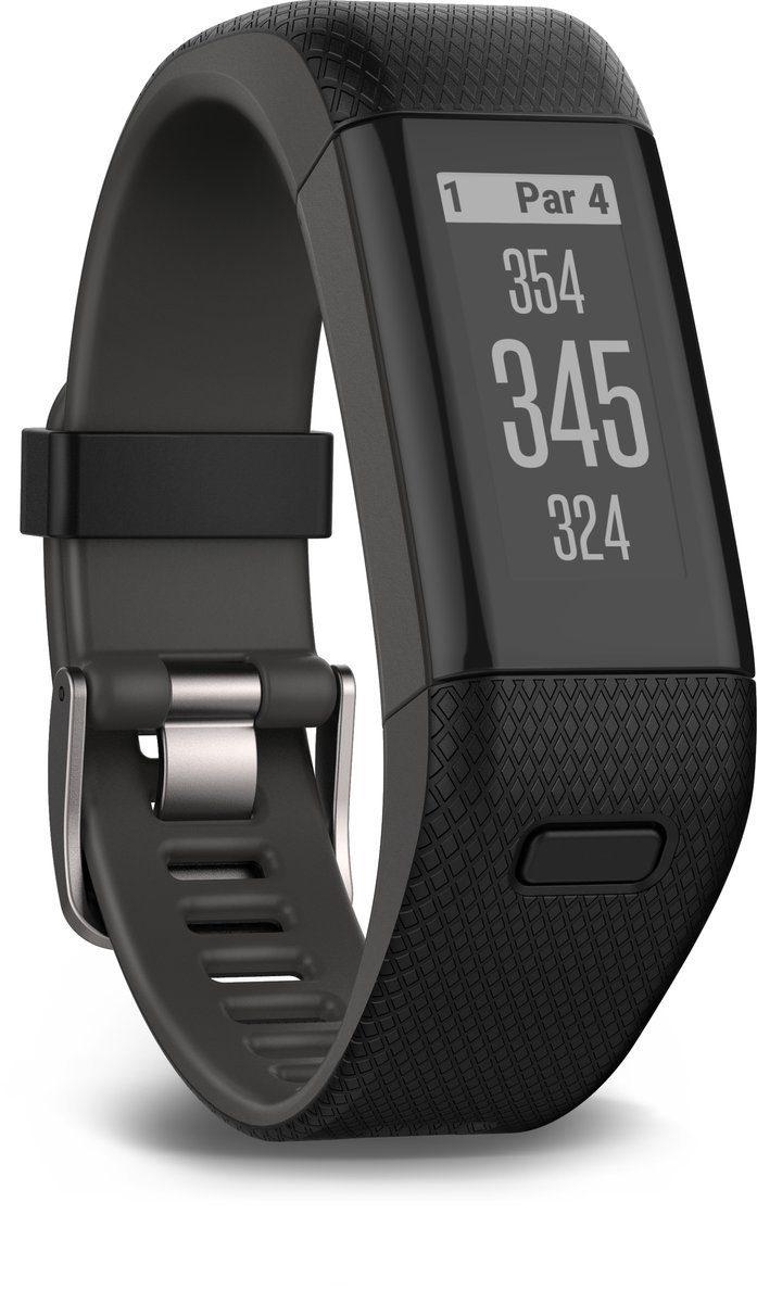 Garmin Golf-Uhr »GPS-Golfarmband X40«