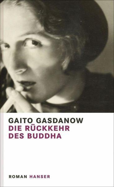 Gebundenes Buch »Die Rückkehr des Buddha«