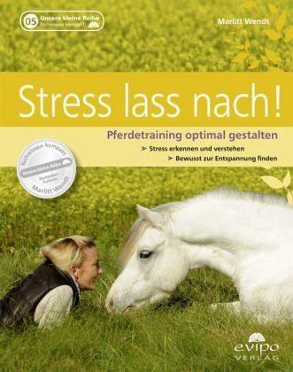 Broschiertes Buch »Stress lass nach!«