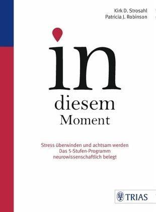 Broschiertes Buch »In diesem Moment«