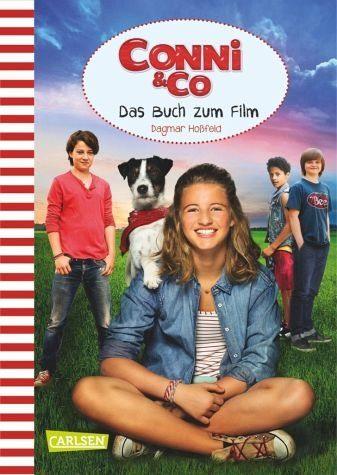 Gebundenes Buch »Conni & Co - Das Buch zum Film (mit Filmfotos)«