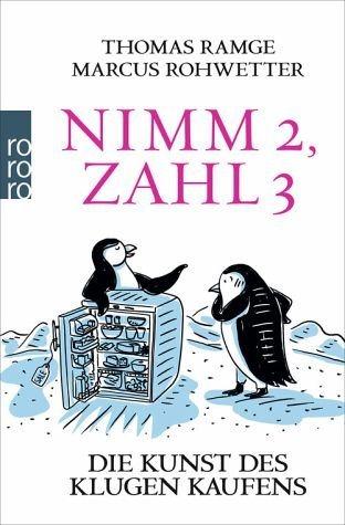Broschiertes Buch »Nimm 2, zahl 3«