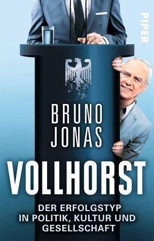 Broschiertes Buch »Vollhorst«