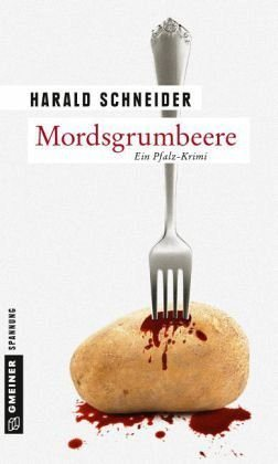 Broschiertes Buch »Mordsgrumbeere«
