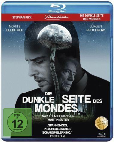 Blu-ray »Die dunkle Seite des Mondes«