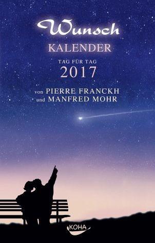 Kalender »Wunschkalender 2017«