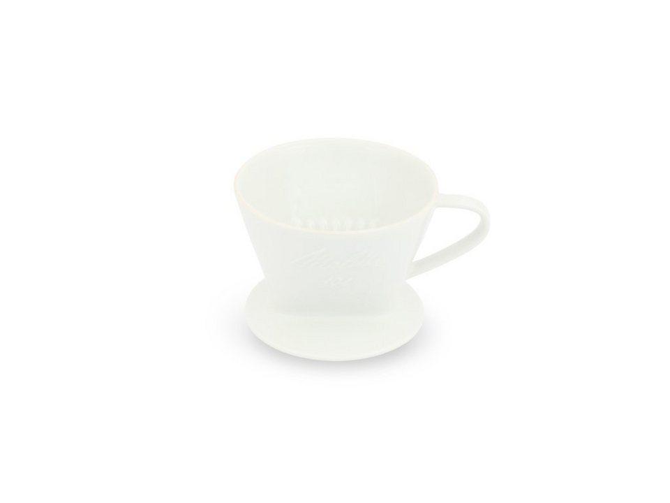 Friesland Kaffeefilter »Kannen & Kaffeefilter, 101« in wei?