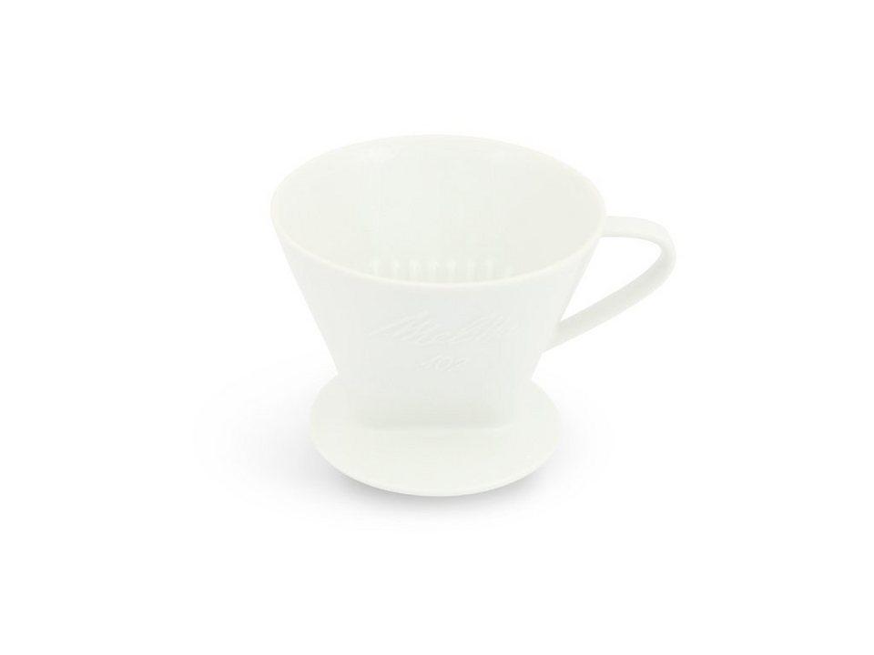 Friesland Kaffeefilter »Kannen & Kaffeefilter, 102« in wei?