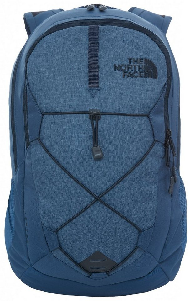 The North Face Sport- und Freizeittasche »Jester Backpack« in blau