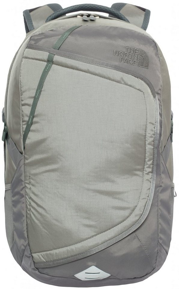 The North Face Sport- und Freizeittasche »Hot Shot Daypack« in grau