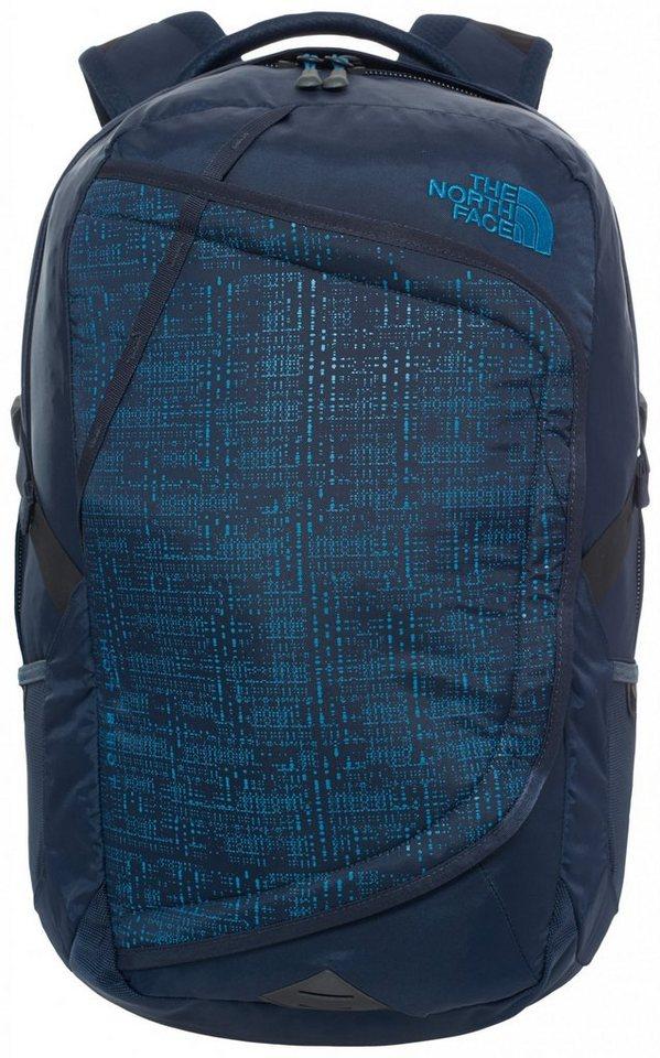 The North Face Sport- und Freizeittasche »Hot Shot Daypack« in blau