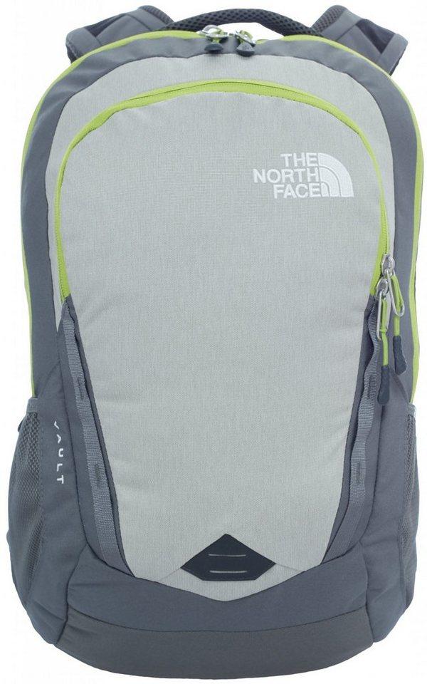 The North Face Sport- und Freizeittasche »Vault Daypack« in grau