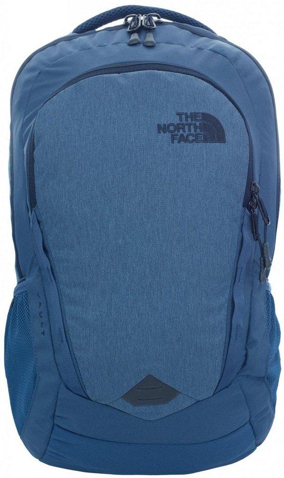 The North Face Sport- und Freizeittasche »Vault Daypack« in blau