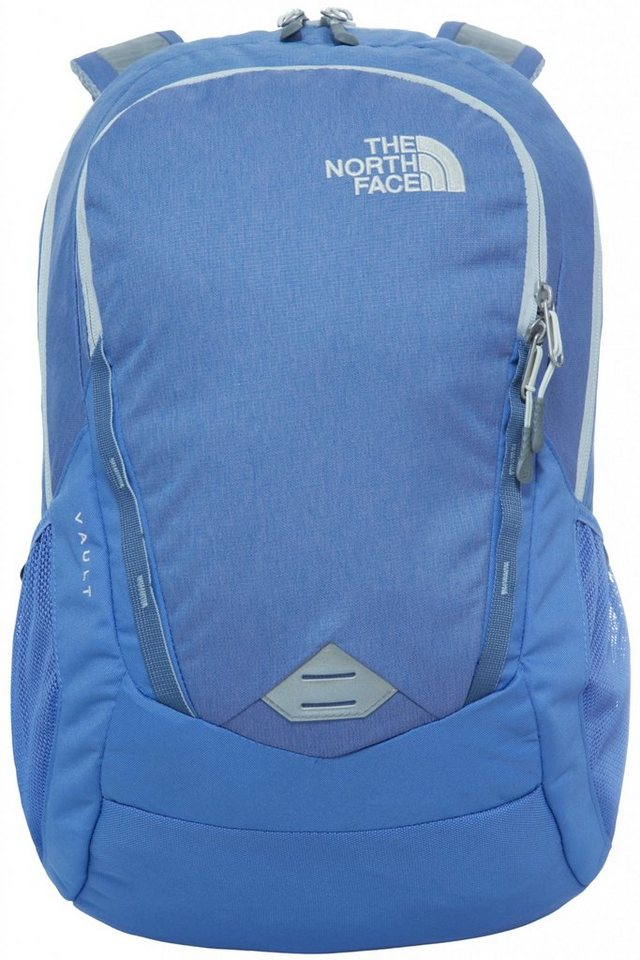 The North Face Sport- und Freizeittasche »Vault Backpack Women« in blau