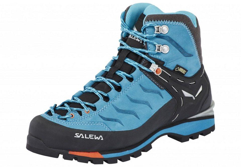 Salewa Kletterschuh »Rapace GTX Alpine Boots Men« in blau