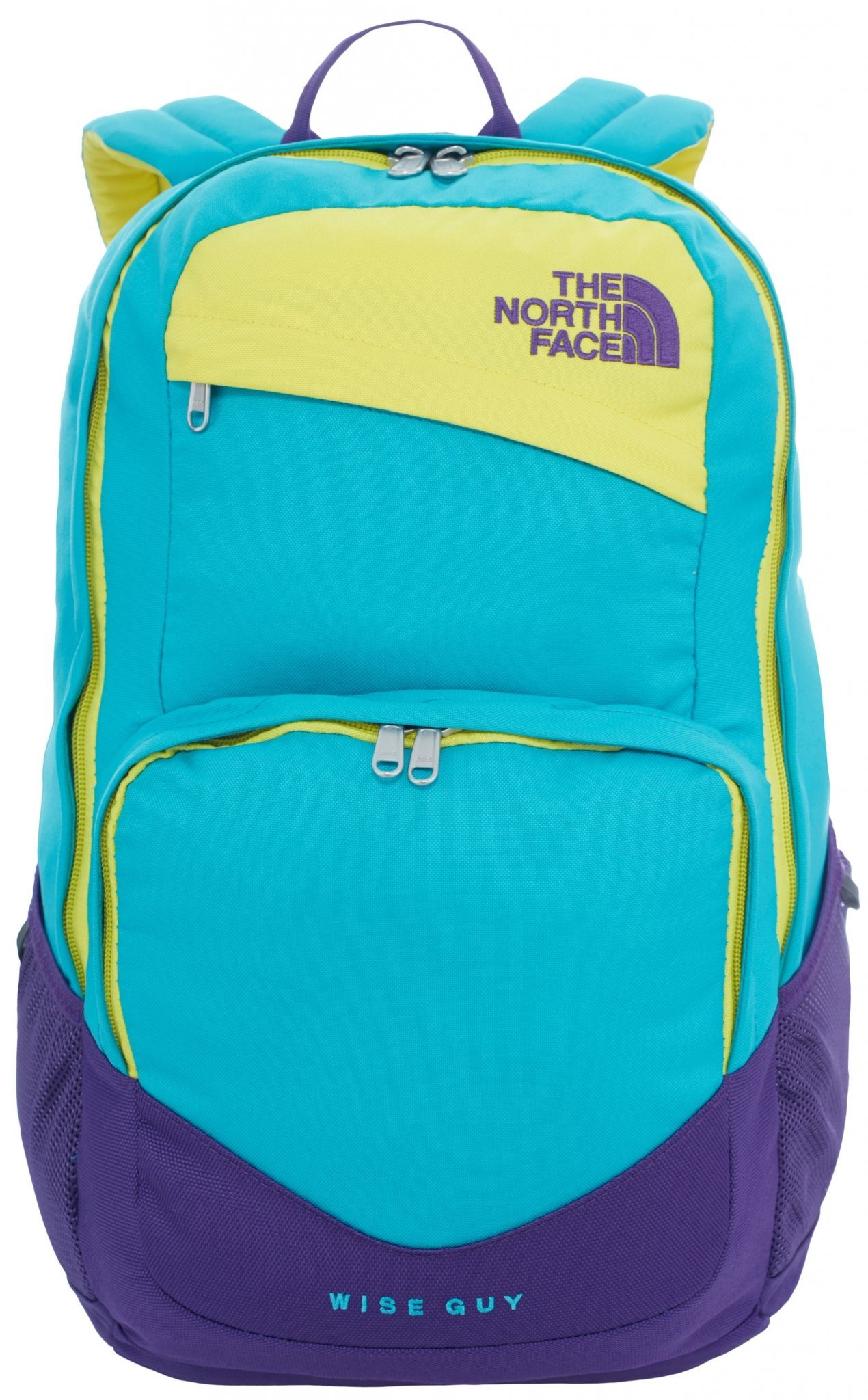 The North Face Sport- und Freizeittasche »Wise Guy Backpack«