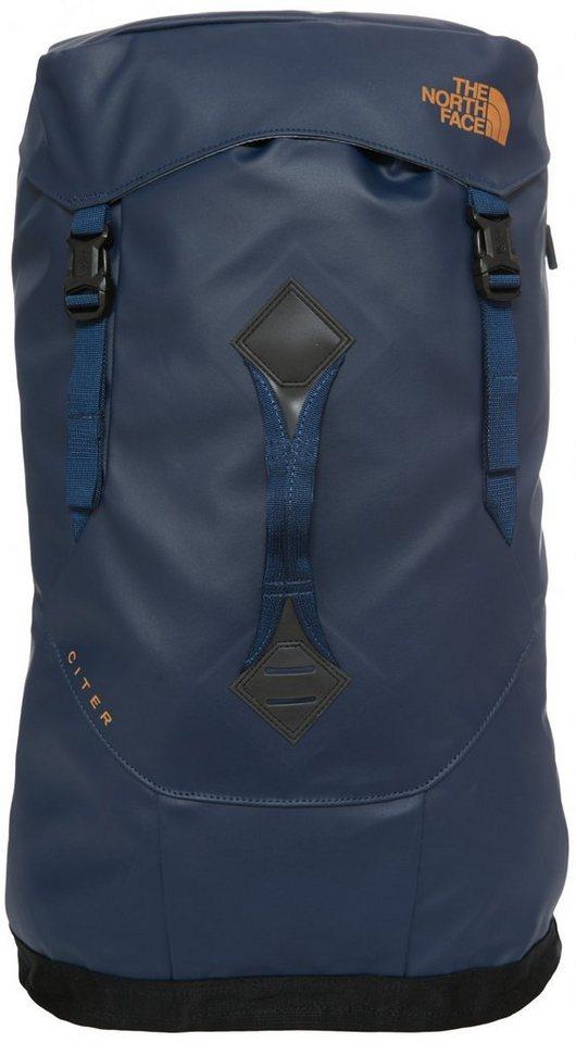 The North Face Sport- und Freizeittasche »Base Camp Citer Backpack« in blau