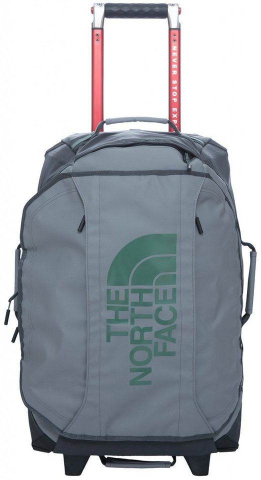 "The North Face Sport- und Freizeittasche »Rolling Thunder 22"" Trolley« in grau"