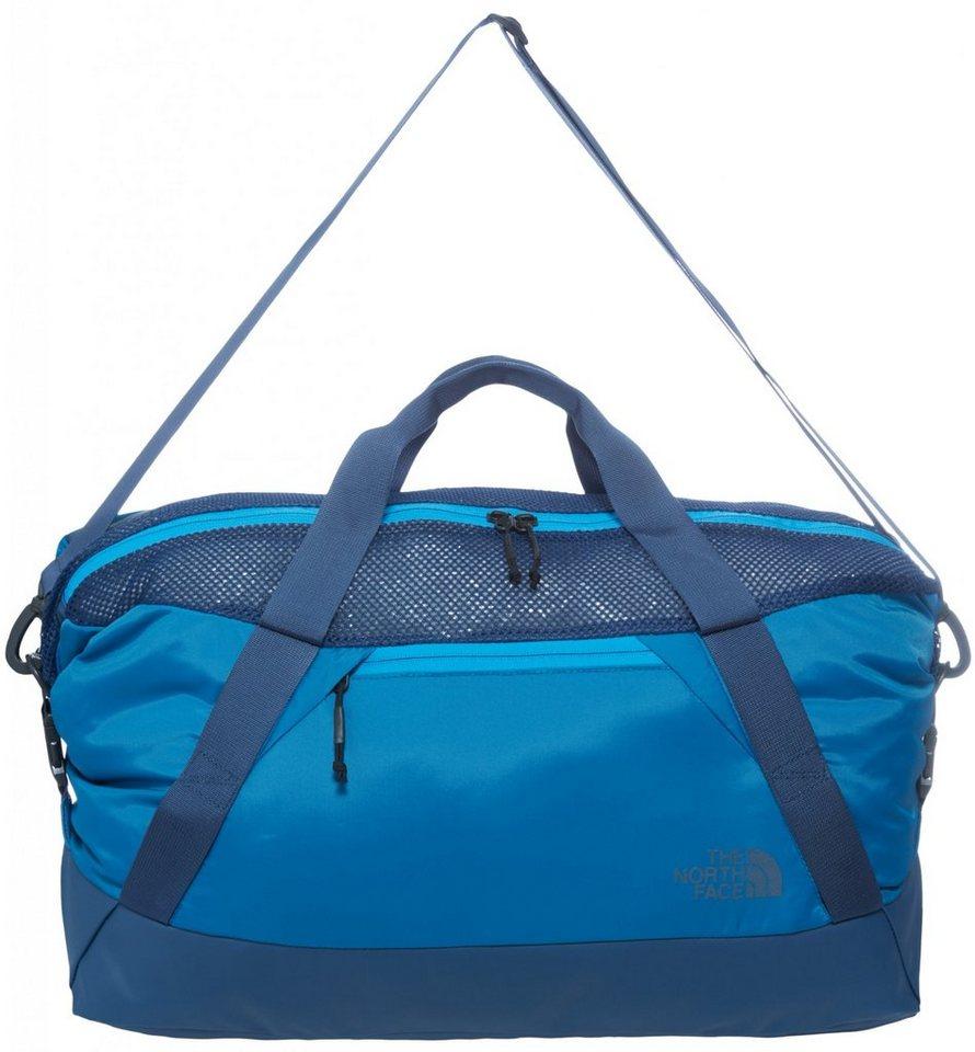 The North Face Sport- und Freizeittasche »Apex Gym Duffel M« in blau