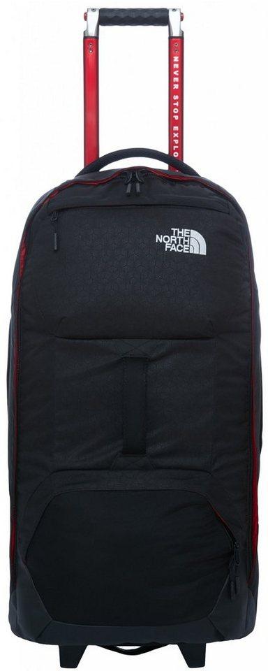 The North Face Sport- und Freizeittasche »Longhaul 30 Trolley« in schwarz