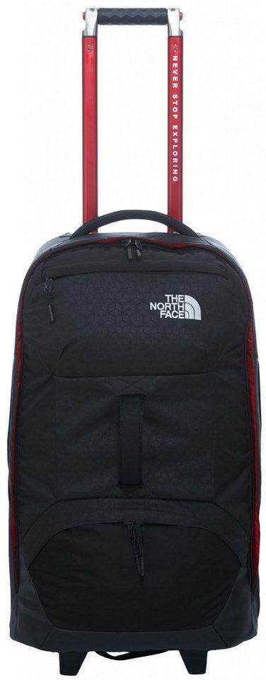 The North Face Sport- und Freizeittasche »Longhaul 26 Trolley« in schwarz