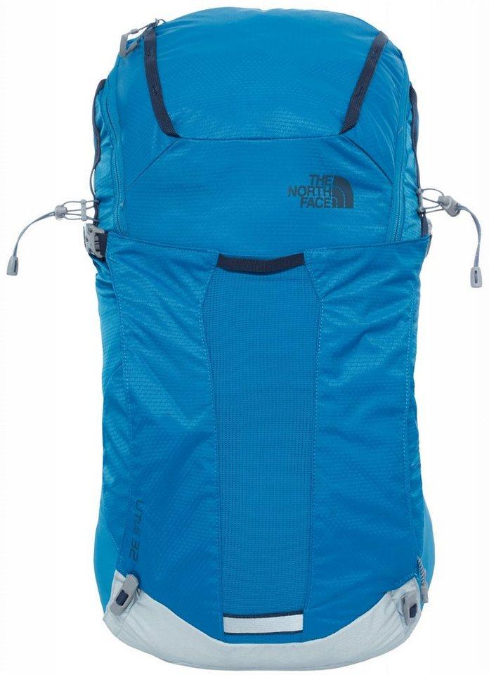 The North Face Sport- und Freizeittasche »Litus 32-RC Backpack« in blau