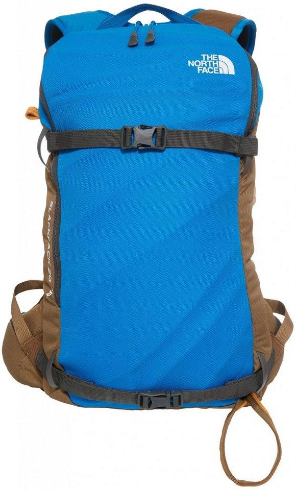 The North Face Sport- und Freizeittasche »Slackpack 20 Pro Ski Pack« in blau