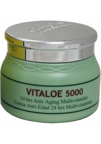 "CANARIAS COSMETICS Anti-Aging-Creme ""Vitaloe 5000&qu..."