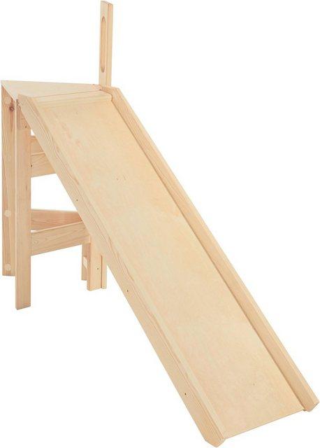 Diagonalrutsche, Silenta | Schlafzimmer > Betten > Hochbetten | Silenta