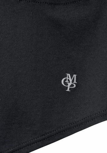 Marc O´Polo Langärmeliges Bigshirt mit Knopfleiste