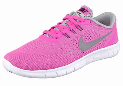 Nike »Free Run W« Laufschuh Sale Angebote Schwarzheide