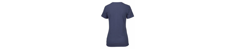 Rabatt Finish SCHIESSER Basic T-Shirt mit Rundhalsausschnitt und Knopfleiste Finish Günstiger Preis Fälschung Mit Kreditkarte Günstigem Preis nKTrh