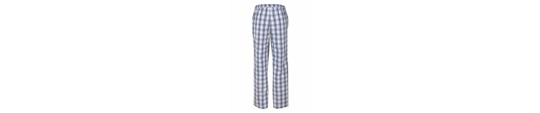 Billig Verkauf Versorgung Strapazierfähiges SCHIESSER Karierte Basic Loungehose aus gewebter Qualität Verkauf Erstaunlicher Preis Erscheinungsdaten Günstig Online Aus Deutschland xlzfBO7N1G